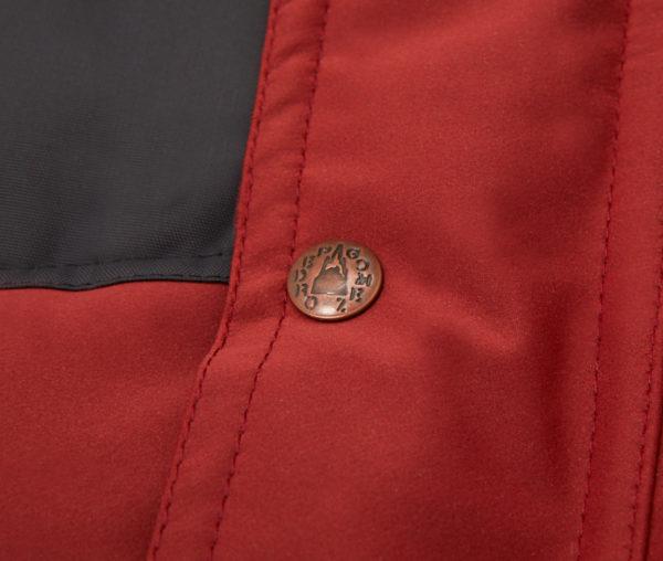 Canadiense Pedro Gomez Madrid Tosca Rojo Lodge Negro