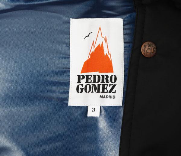 Canadiense Pedro Gomez Madrid Tosca Negro Carrara Pedro Blue