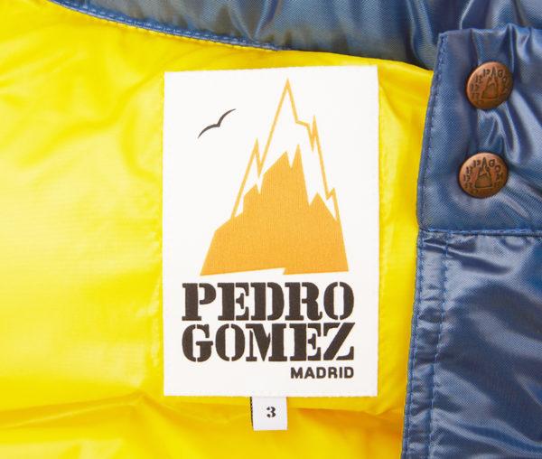 Pedro Gomez Canadiense Carrara Pedro Blue Kiss Sunflower