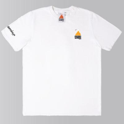 Camiseta Expedition Van White