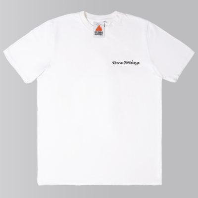Camiseta Trans Himalaya White
